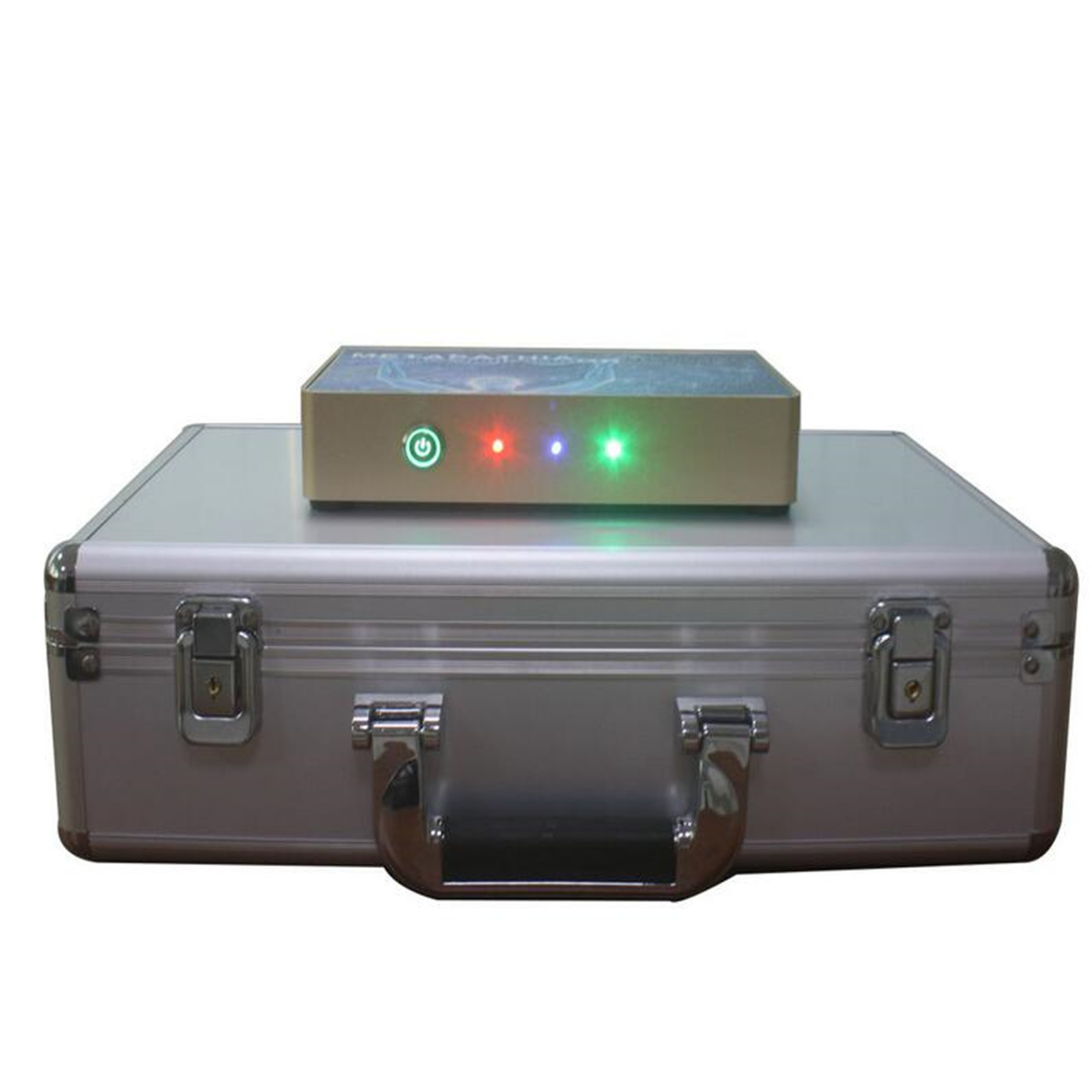 Top Bioresonance Diagnostic and Therapy Computer System 4025